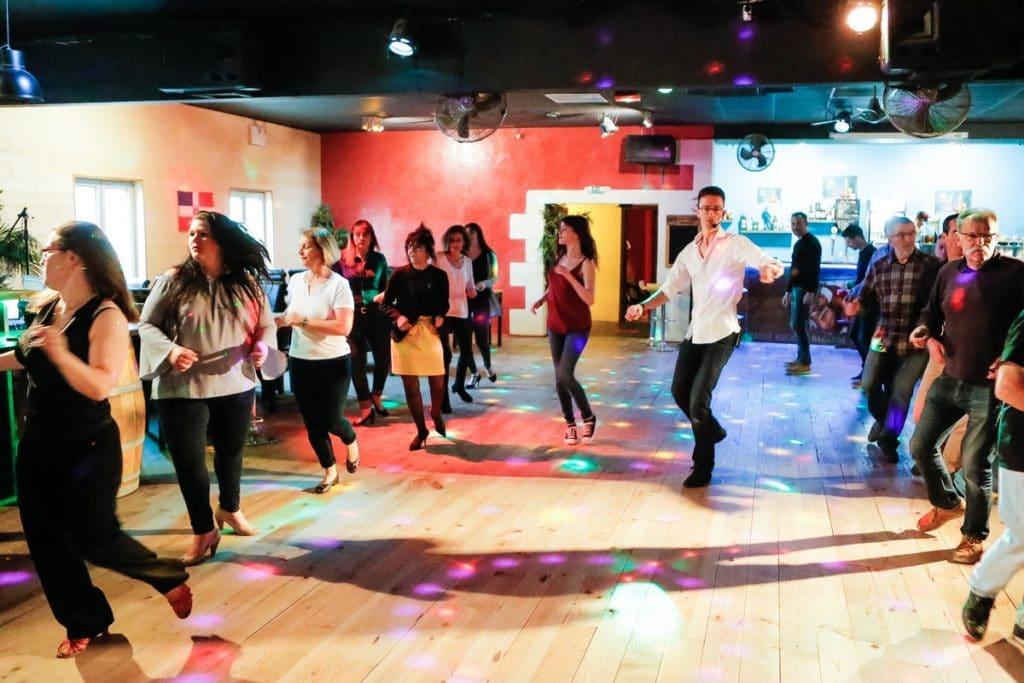 Soirées dansantes à Tours : soirées Bachata et soirées latino 2