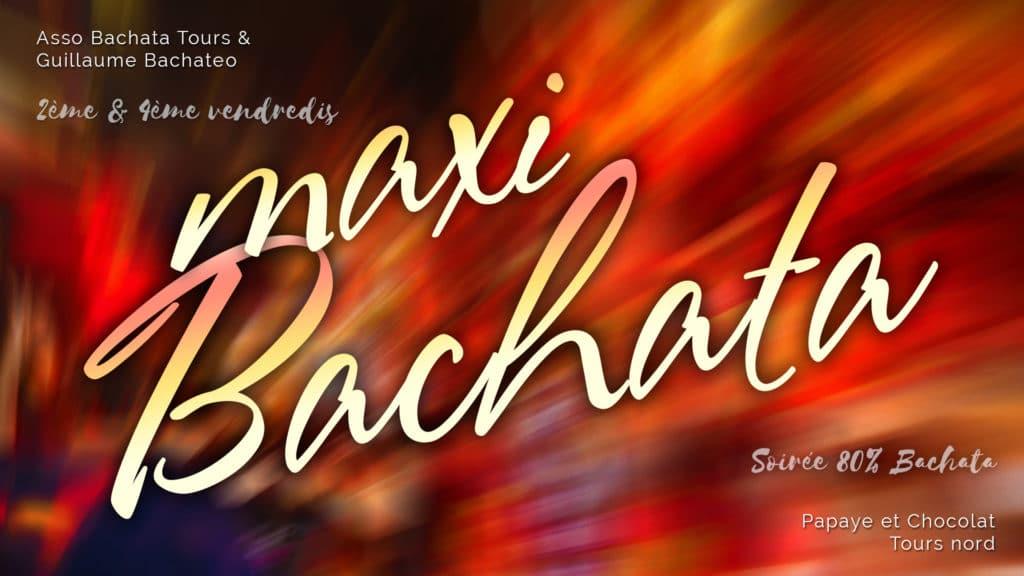 Soirées dansantes à Tours : soirées Bachata et soirées latino 1
